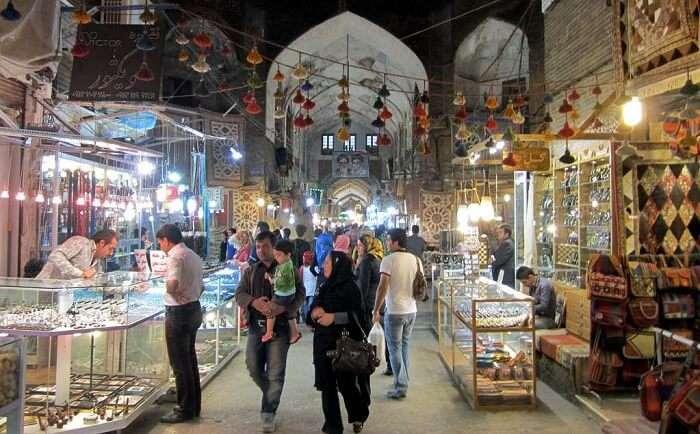 Bazar-e Bozorg