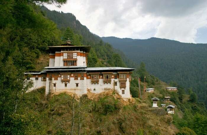 Best Time To Visit Bumthang In Bhutan