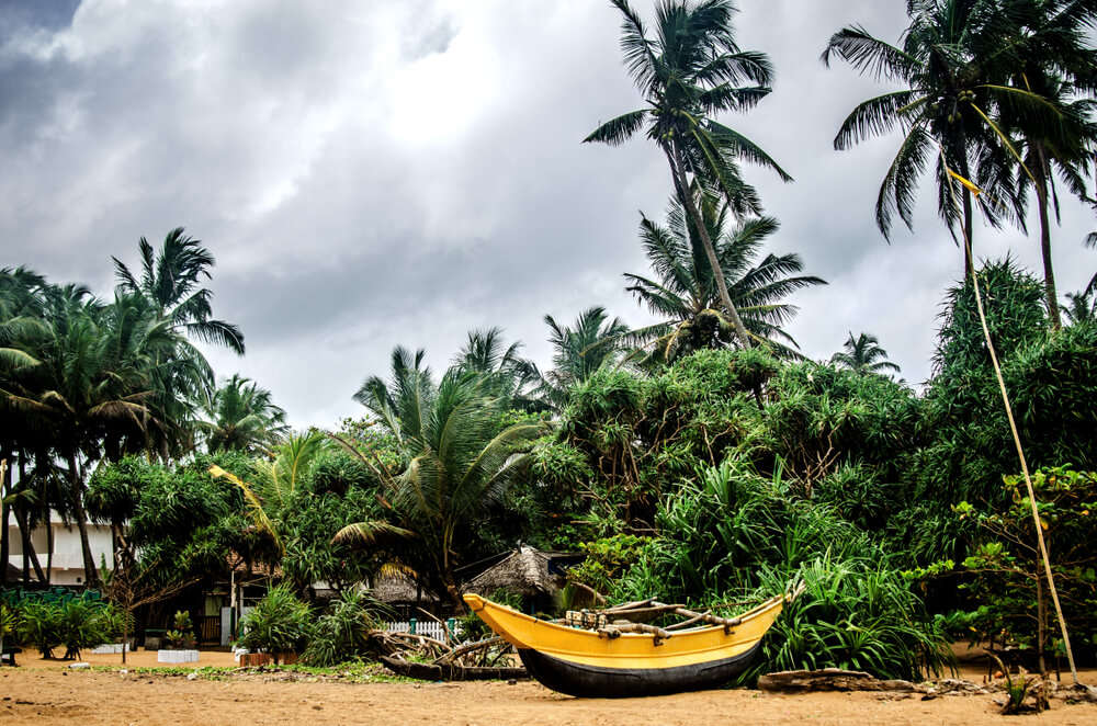 Best Time To Visit Kalutara