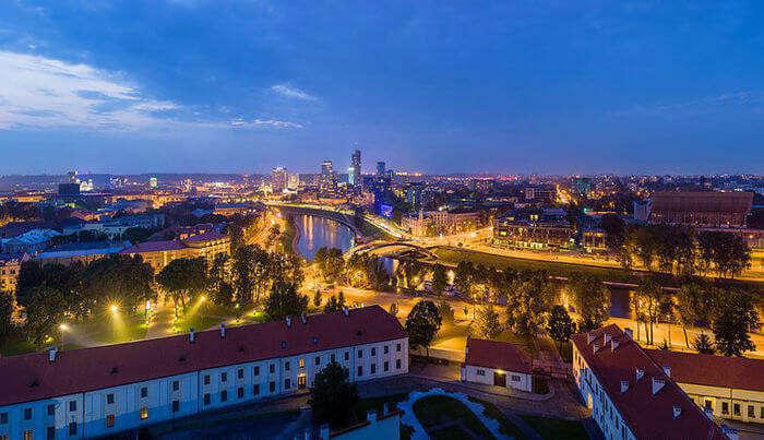 Best Time To Visit Lithuania
