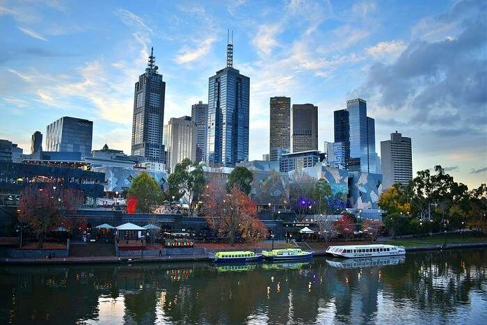 Best Time To Visit Melbourne