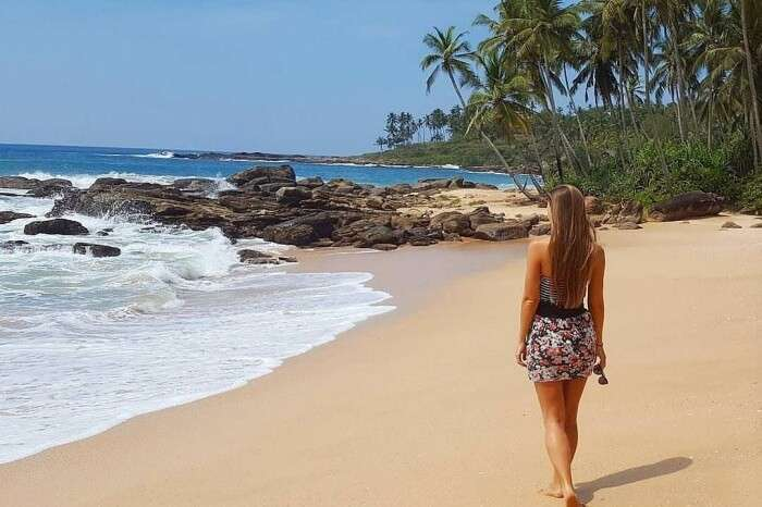 Best Time To Visit Tangalle Beach