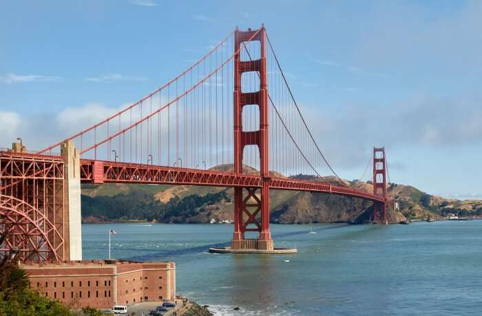 Best Time To Visit The Golden Gate Bridge
