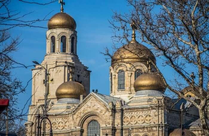 Best Time To Visit Varna