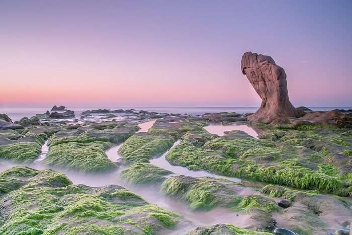 Vietnam view