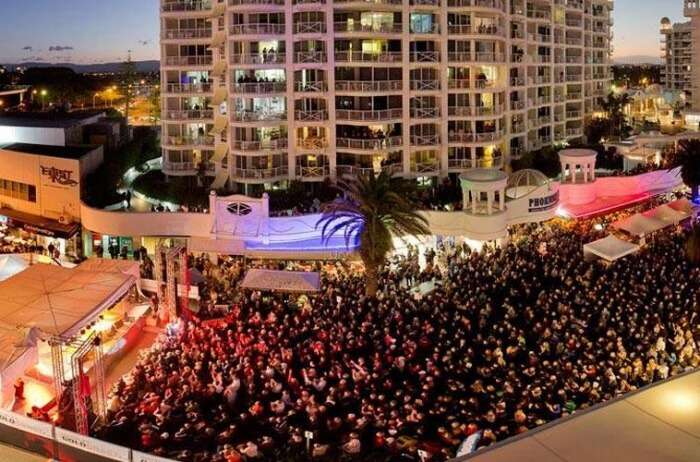 Blues on Broadbeach Music Festival