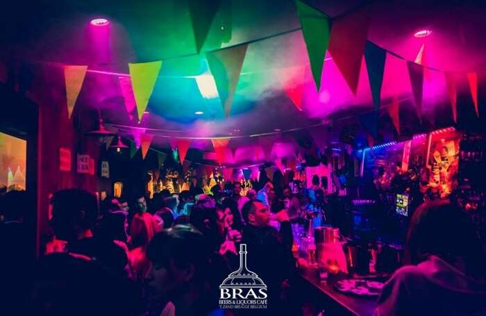 Bras Café