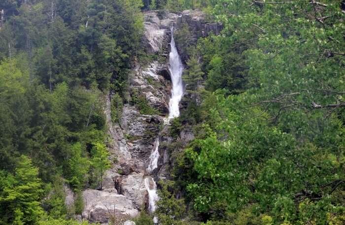 Brook Falls