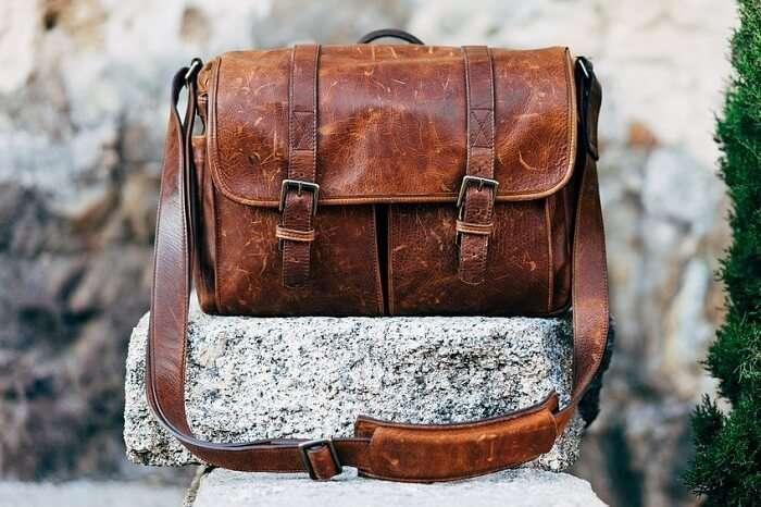 Budva Leather