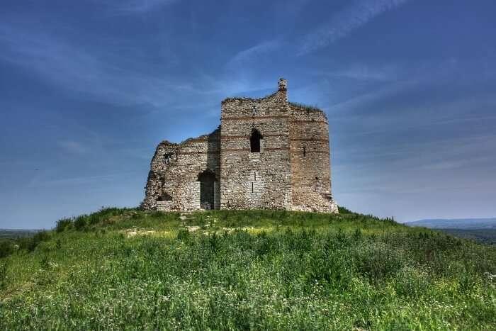Byalgrad Castle