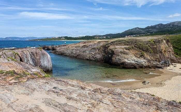Cala Porto Beach