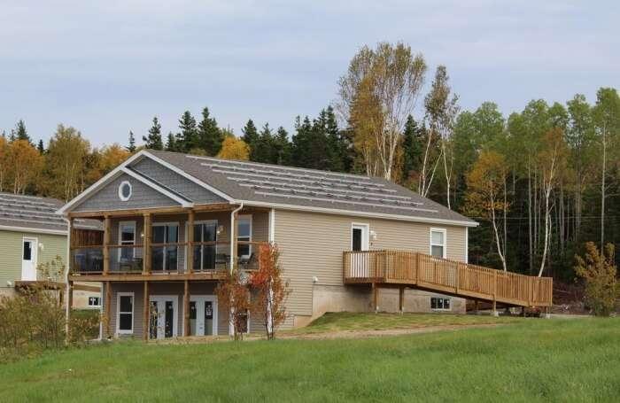 Cape Breton Villa