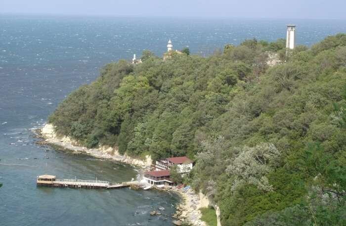Cape Galata