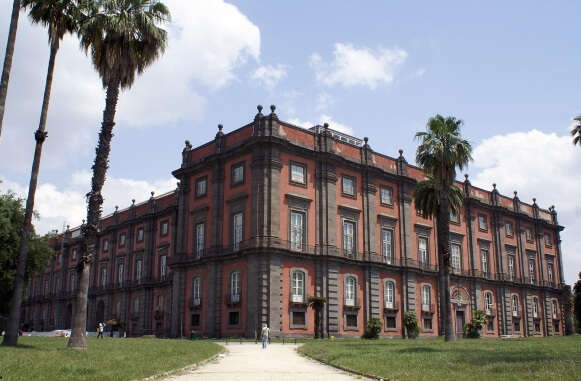 Capodimonte Royal Palace and Museum