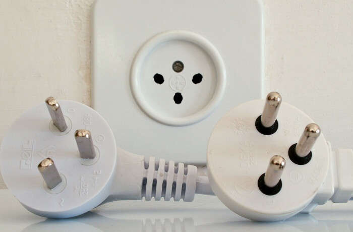 Carry Electrical Adapters