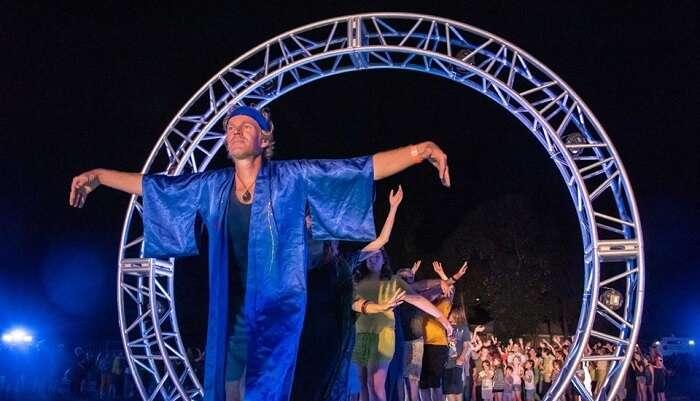 castlemaine festival australia