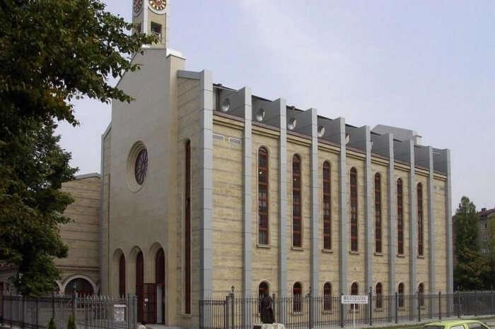 Catholic Cathedral St Joseph