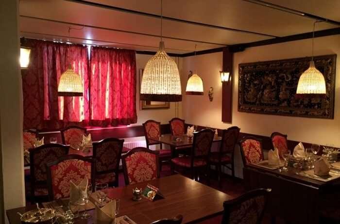 Charoen Porn Restaurant
