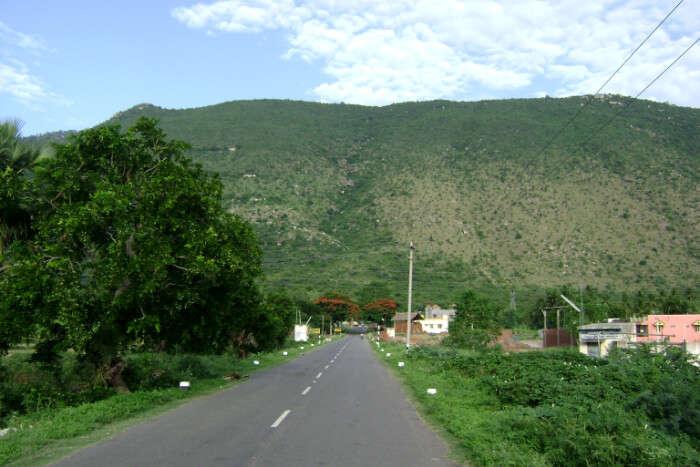 Yelagiri Hills in Chennai