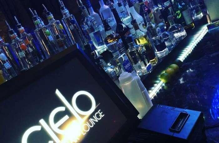 Cielo Latin Bar