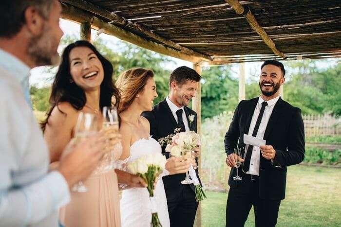 Wedding Venues In Christchurch
