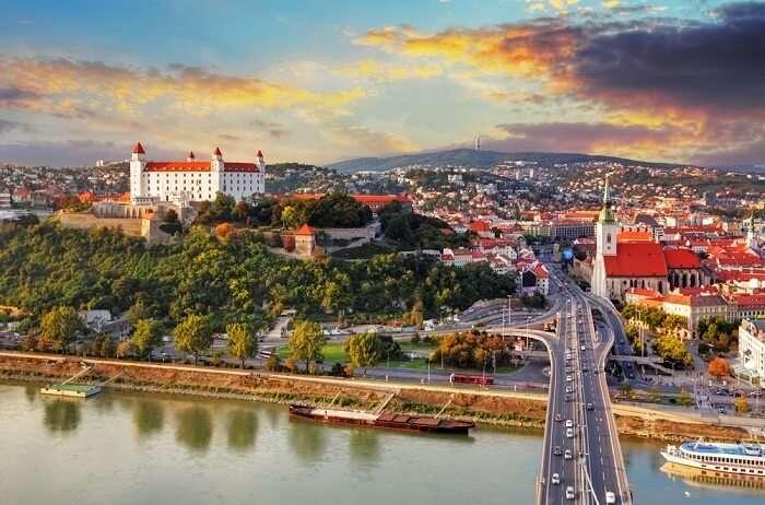 handy guide to bratislava