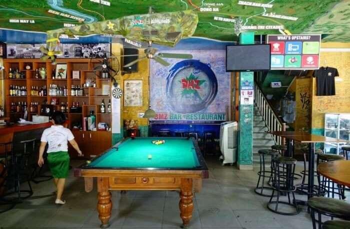 DMZ Bar
