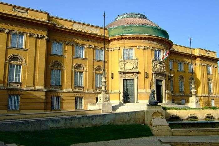 Deri Museum