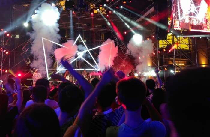 Disko Arts Festival