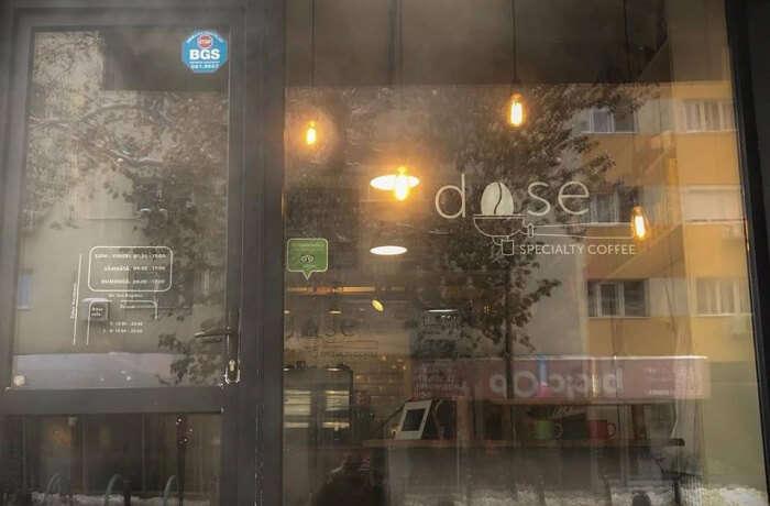Dose Café