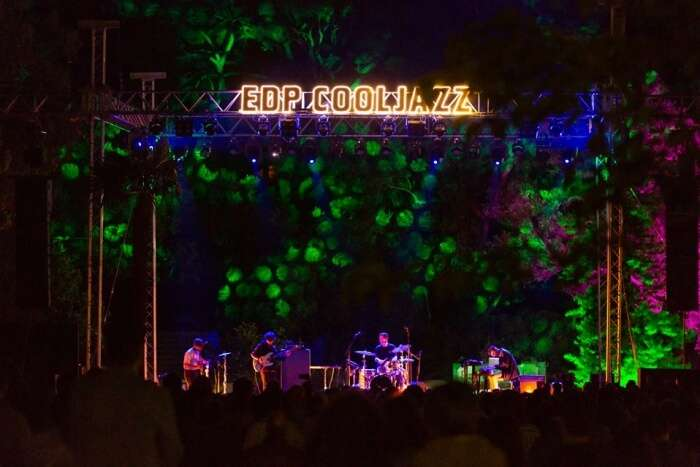 EDP Cool Jazz Festival
