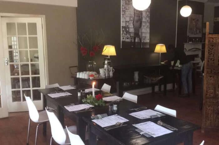 Ebony Restaurant