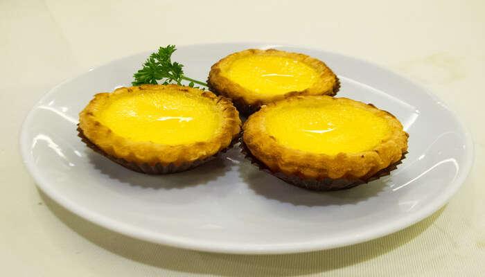 Savour The Portuguese Special Dish