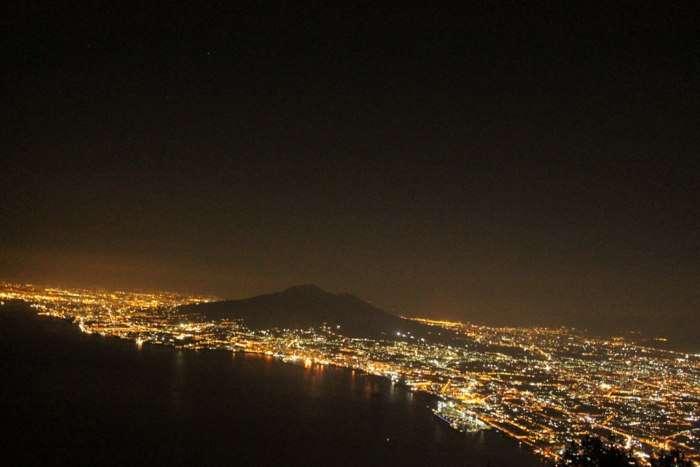Enjoy outdoor activities around Naples