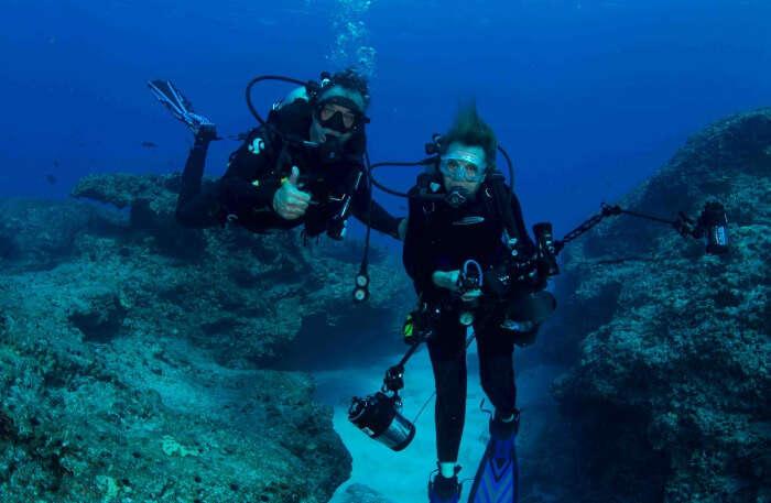 Epic Encounters Dive & Adventure Centre