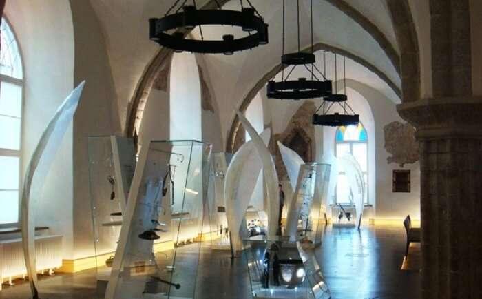 Estonian Healthcare Museum