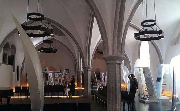 Estonian History Museum- Great Guild Hall
