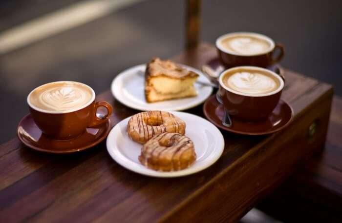 Ethnic Plantation Coffee