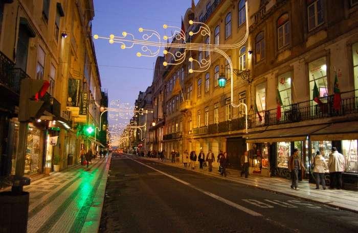 nightlife in Lisbon