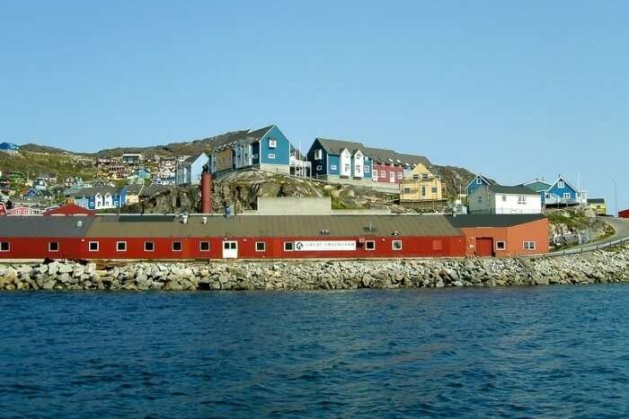Explore Qaqortoq