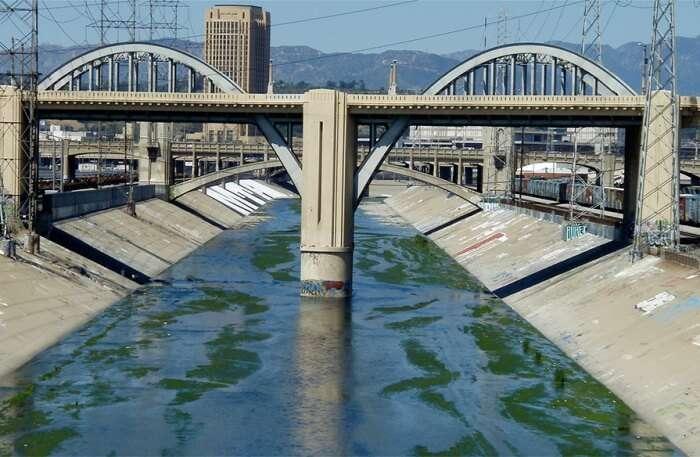 Explore the LA River