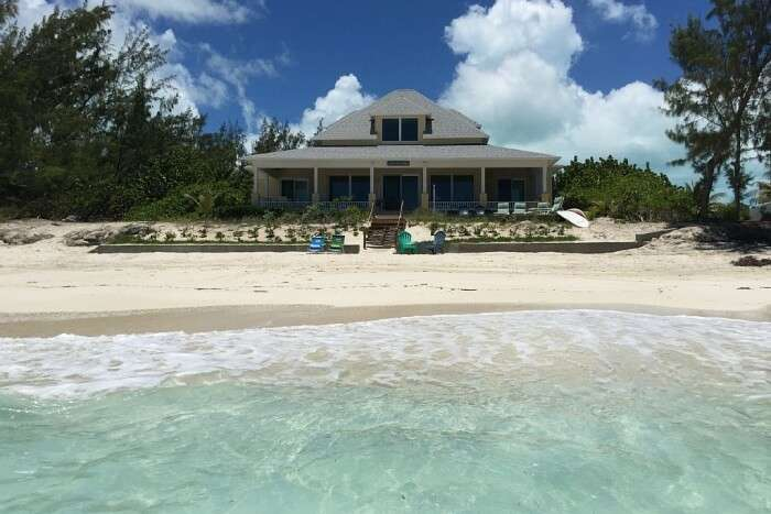 Exuma Vacation Cottages