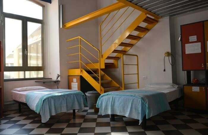 Fabric Hostel