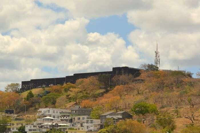 Fort Adelaide