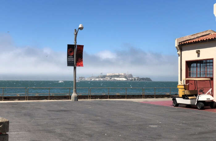 Fort Mason Center For Arts And Culture