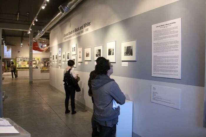 GLBT History Museum