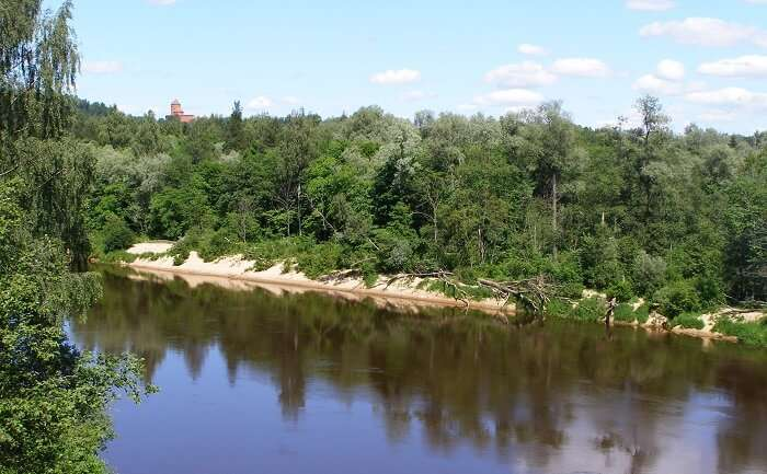 Gauja National Park2