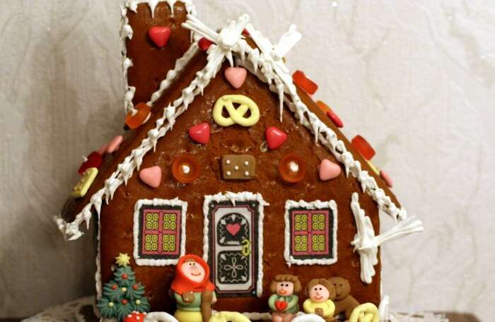 Get Sweets From The Befana On The Epiphany Eve
