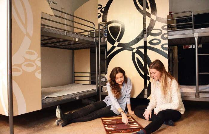 Globalhagen Hostel in Denmark