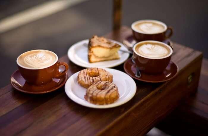 Gran Caffè Cimmino